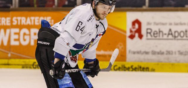 DEL Spieler Lennart Palausch wechselt zum EHCT 06