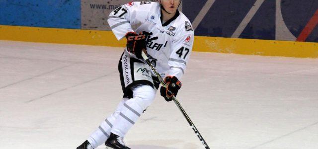 Vladislav Filin kehrt zurück