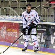 Austin Madaisky verlässt Straubing Tigers