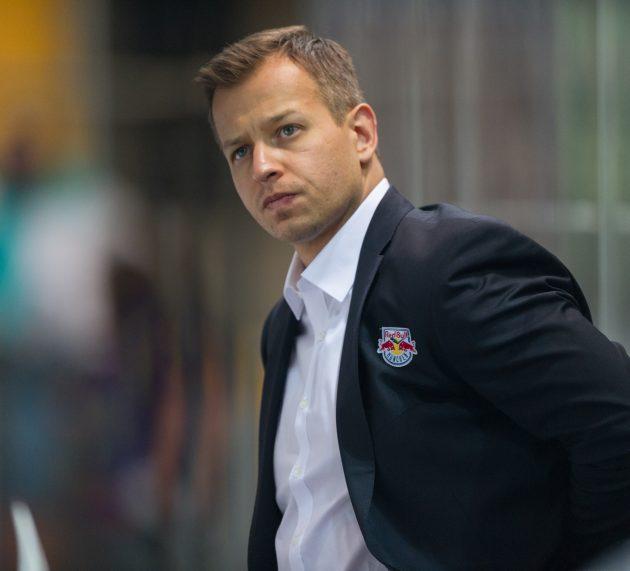 Red Bulls nach großem Kampf aus dem Playoff ausgeschieden – Headcoach Matt McIlvane im Interview