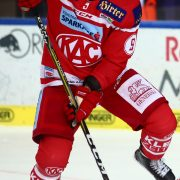 Huskies verpflichten Matt Neal aus Klagenfurt