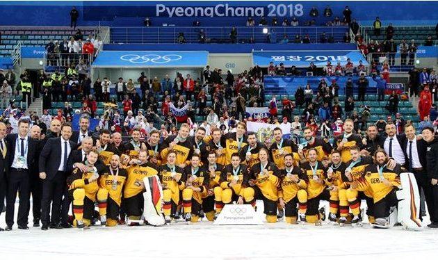 Olympische Spiele Peking 2022: Spielplan veröffentlicht