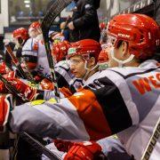 4:1! Eispiraten mit versöhnlichem Abschluss gegen Ravensburg