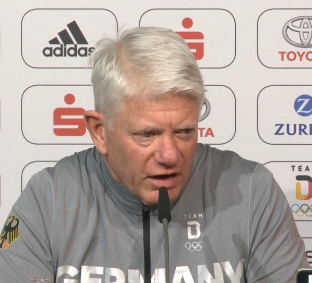 """Franz Reindl: """"Es ist nicht vermessen zu sagen, wir haben eine Chance"""""""