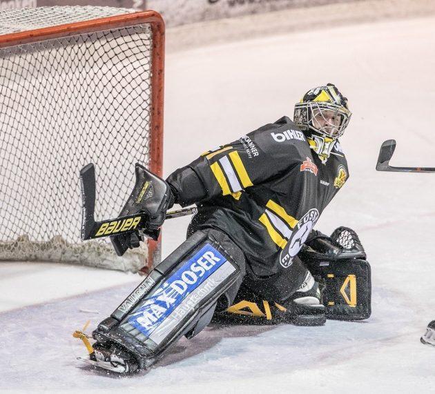 Torhüter Andreas Jorde beendet seine aktive Laufbahn