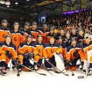 Tilburg Trappers verlängern ihre Saison mit der WM – und siegen auch hier nach Belieben