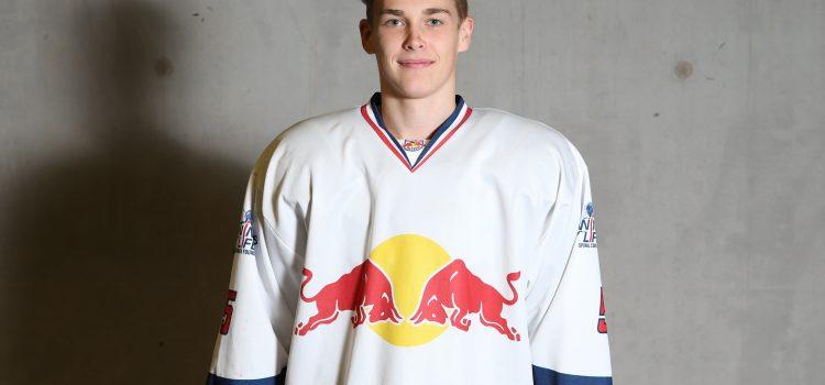 Red Bull Hockey Juniors verjüngen Kader