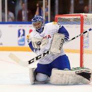 Das südkoreanische Eishockeyteam debütiert bei der IIHF Weltmeisterschaft