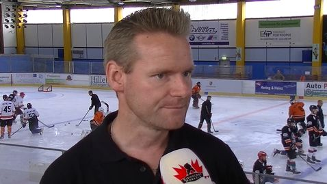 Corona-Alarm in der DEL2: Das sagt Liga-Geschäftsführer Rene Rudorisch zum vorzeitigen Ende der Hauptrunde – Bestätigter Corona-Fall bei den Eispiraten