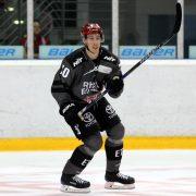 Michael Zalewski ist wieder ein Hai