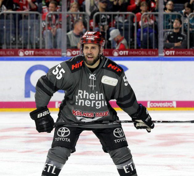 Highlight der Black Hawks Vorbereitung: DEL 2 Club EV Landshut zu Gast in Passau