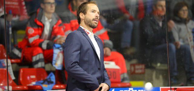 Weichenstellung: Harry Lange bleibt Chef-Trainer in Bad Nauheim