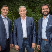 Michael Rindlisbacher ist neuer Präsident von Swiss Ice Hockey