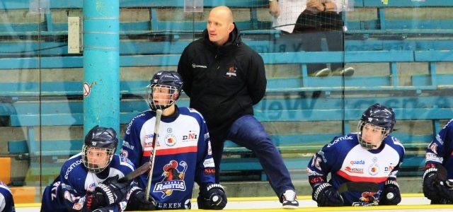 Boris Blank verlässt Iserlohn und wird Teil des Trainerteams bei den Krefeld Pinguinen