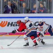 Kein Heimvorteil? Wie ein neutraler NHL Spielort die Wettstrategien beeinflussen kann