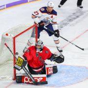 Top 5 Handyspiele für Eishockeyfans (NHL)