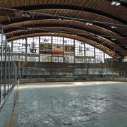 Rosenheim: Informationen über Baumaßnahmen im ROFA-Stadion – 4:1-Heimsieg beschert den Starbulls Rang zwei!