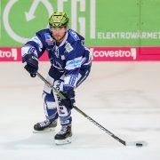 Rückkehr nach fast neun Jahren: Jordan Smotherman spielt wieder für Esbjerg