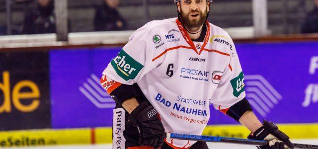 Daniel Ketter beendet als Rekordspieler seine beeindruckende Profi-Laufbahn