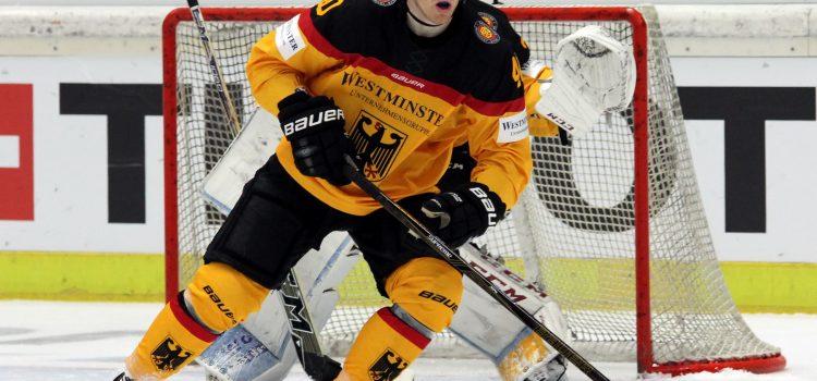 Offiziell bestätigt: Björn Krupp kommt zur neuen Saison nach Mannheim