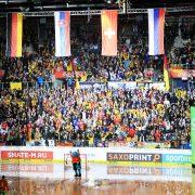 Champions Hockey League soll am 6. Oktober starten