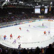 Deutschland Cup: Umfangreiches Rahmenprogramm für alle Besucher
