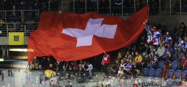 Swiss Ice Hockey verzichtet auf Bewerbung für die Heim-WM im Jahr 2021