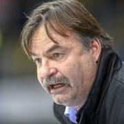Augsburger Panther haben ihr komplettes Trainerteam beisammen