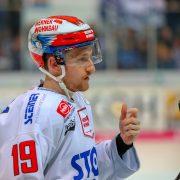 Mirko Sacher verlässt die Wild Wings