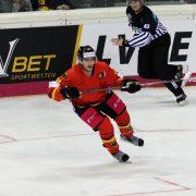 DEB-Auswahl siegt bei der Euro Hockey Challenge erneut gegen Slowakei