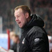 Matti Tiilikainen wird DEB-Assistenztrainer beim Deutschland Cup