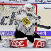 Ice Tigers scheitern an Gustaf Wesslau