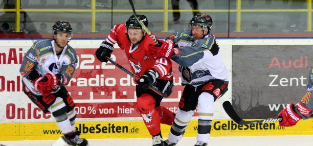 Füchse Duisburg gewinnen 5:1 gegen Tabellennachbarn Black Dragons Erfurt