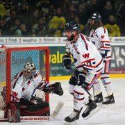 DSC mit Sieg im Rücken zu den Kassel Huskies