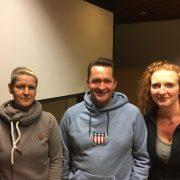 Neues Vorstands-Trio bei der Grefrather EG