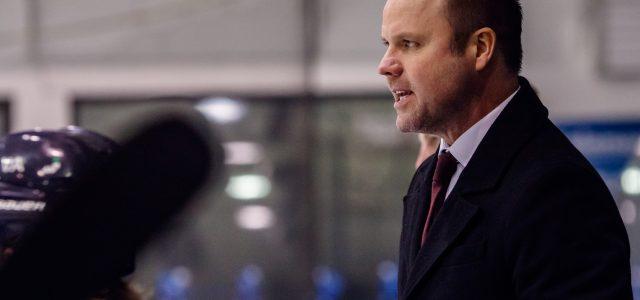 Dresdner Eislöwen lösen Vertrag mit Bradley Gratton auf