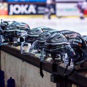 Zwangspause bis Ende November für Oberligamannschaft der EV Lindau Islanders
