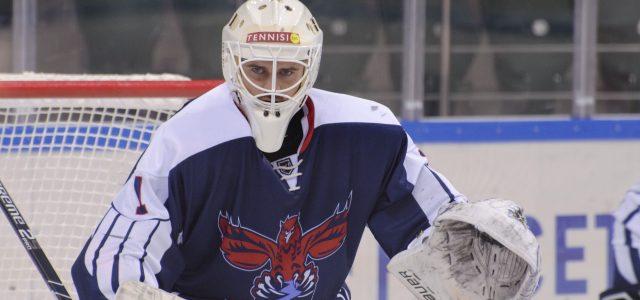 Saisonaus für Ilya Andryukhov nach Autounfall
