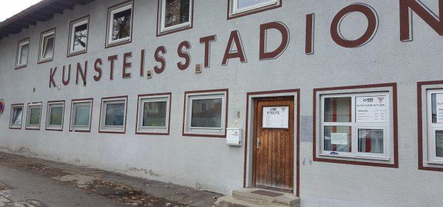 Eishalle Miesbach