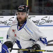 Fredrik Eriksson hilft zwischenzeitlich in Klagenfurt aus