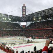 DEL Winter Game 2021 nicht am 9. Januar – KEC prüft Alternativen