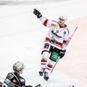 Eisbären Regensburg trennen sich nach drei Spielzeiten von Leo Tausch