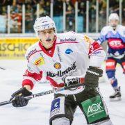 Deggendorfer SC komplettiert Angriff mit Nicolas Sauer