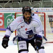 """Straubing: Die """"Bruise-Brothers"""" unterstützen die Passau Black Hawks"""