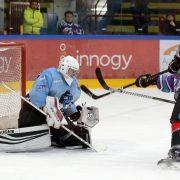 """""""Fokus liegt auf Abschluss des Studiums, um nächstes Jahr im Eishockey für alle Optionen offen zu sein"""" – Goalie Mark Arnsperger im Interview"""