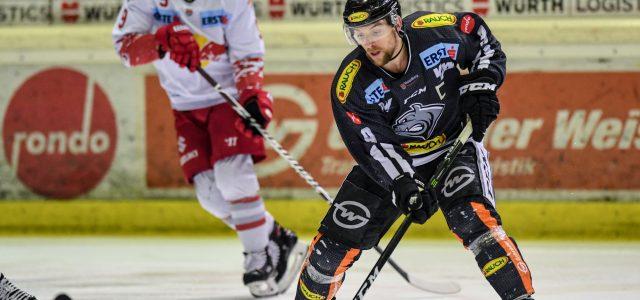 Bad Nauheim: Ex-Meister-Eisbär Jamie Arniel kommt aus Bozen in die Kurstadt