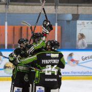 8:2! Icefighters zerlegen Crashers zum Meisterrunden-Auftakt