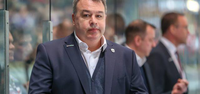 Eisbären gastieren morgen beim Tabellenführer – Stéphane Richer aus formalen Gründen zurück auf der Bank