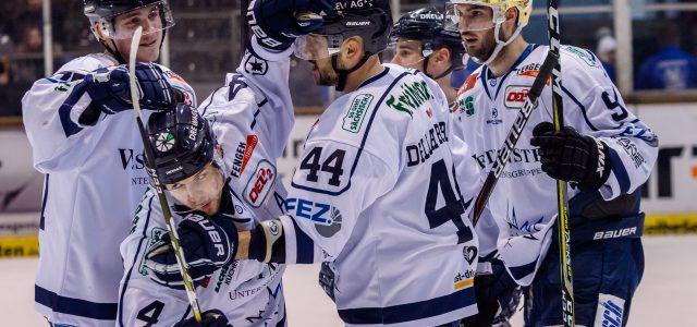 Eislöwen verlängern mit Youngster Tim Heyter