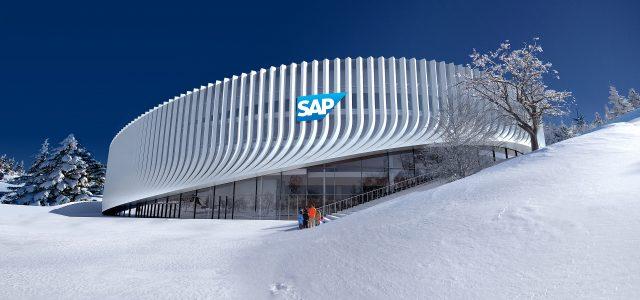 München: Neue multifunktionale Sportarena heißt SAP Garden